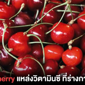 Acerola Cherry