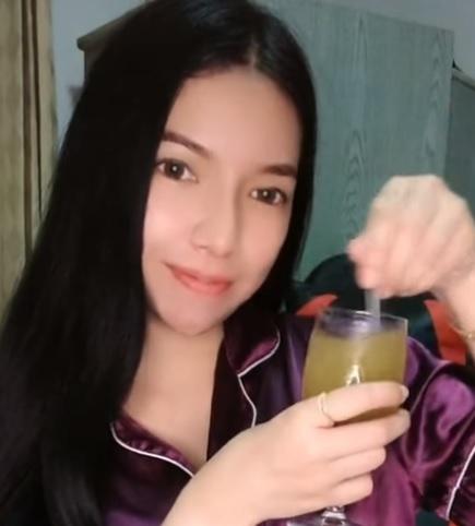 ดีท็อกซ์หุ่นดี ที่ใครๆต้องดื่ม 🍹ดื่มได้ทั้งผู้หญิงและผู้ชาย (รีวิว Miss A Fiber)